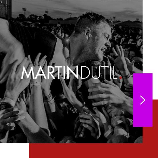 Martin Dutil