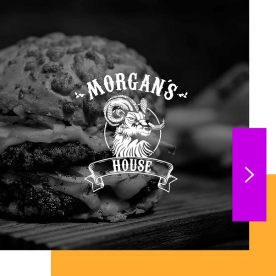 Morgan's House